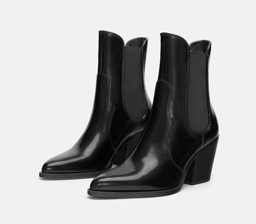 botas mujer baratas
