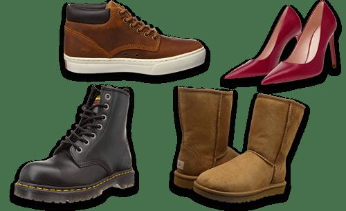 calzado barato