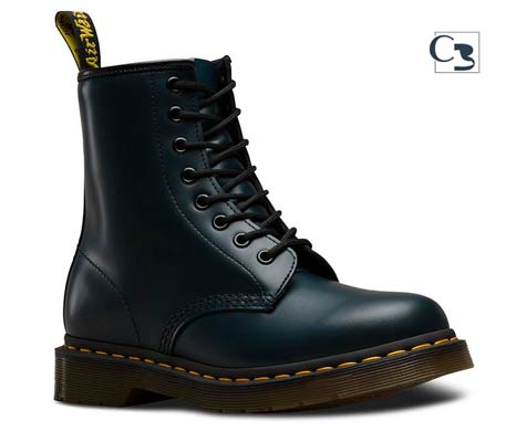 dr martens smooth 1460
