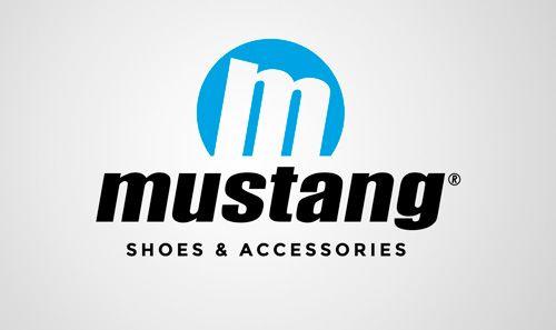 botas mustang hombre