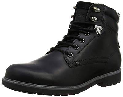 botas geox hombre