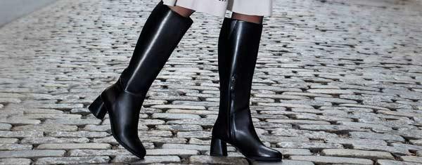 botas geox mujer
