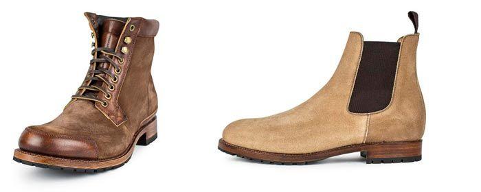 botas sendra mujer