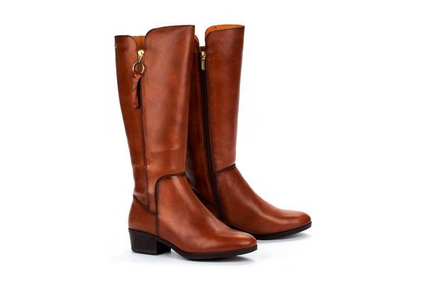 botas altas pikolinos daroca