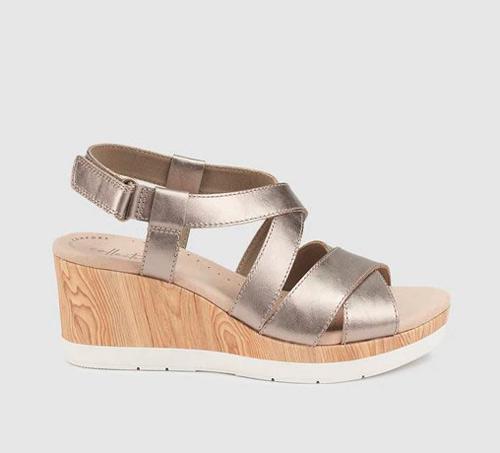 comprar sandalias clarks