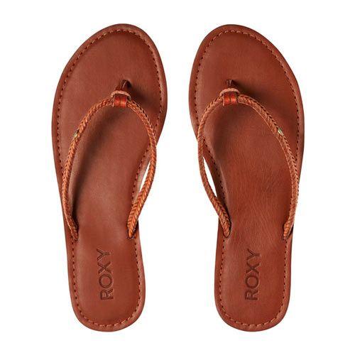 sandalias de dedo