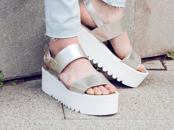 sandalias plataforma baratas