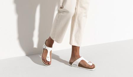 marcas de sandalias