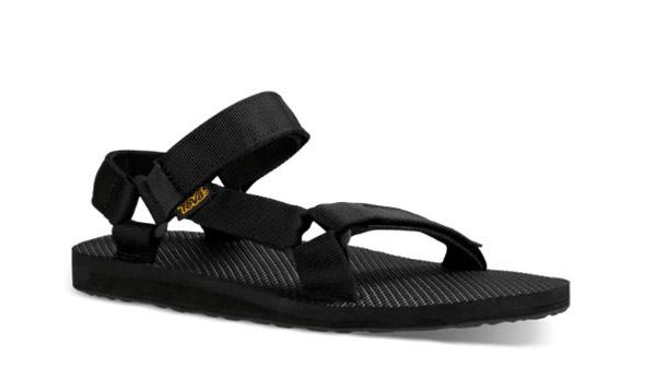 sandalias teva original